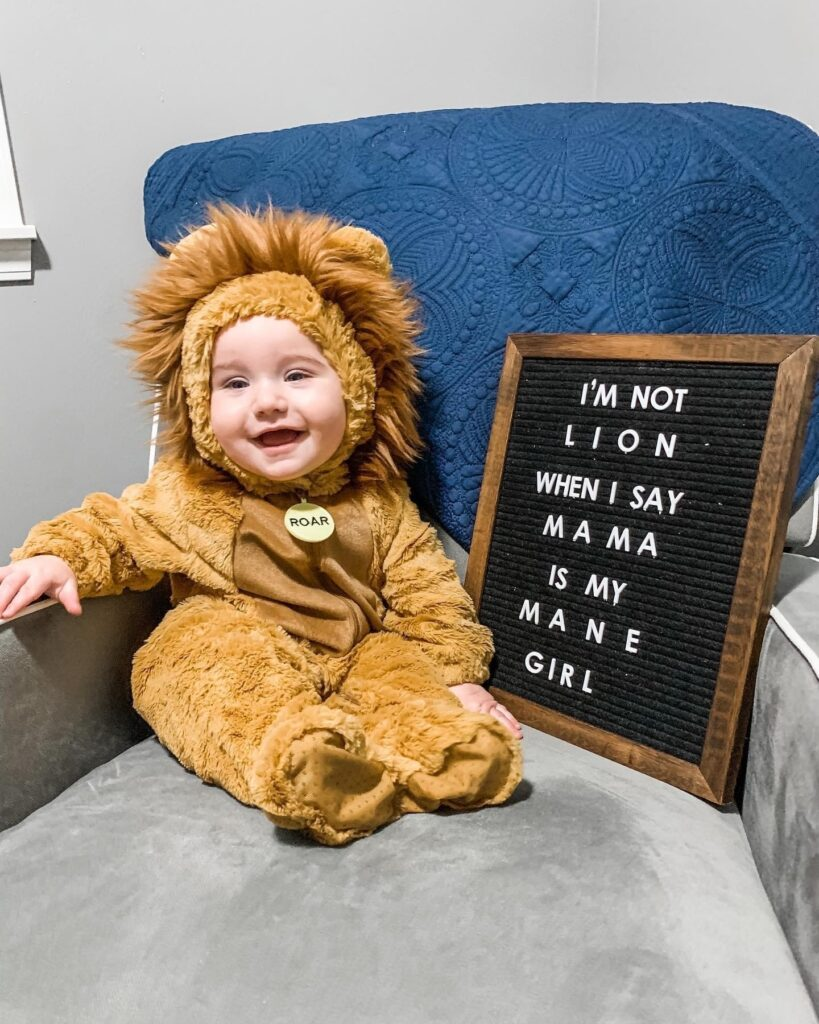 Little Roar!