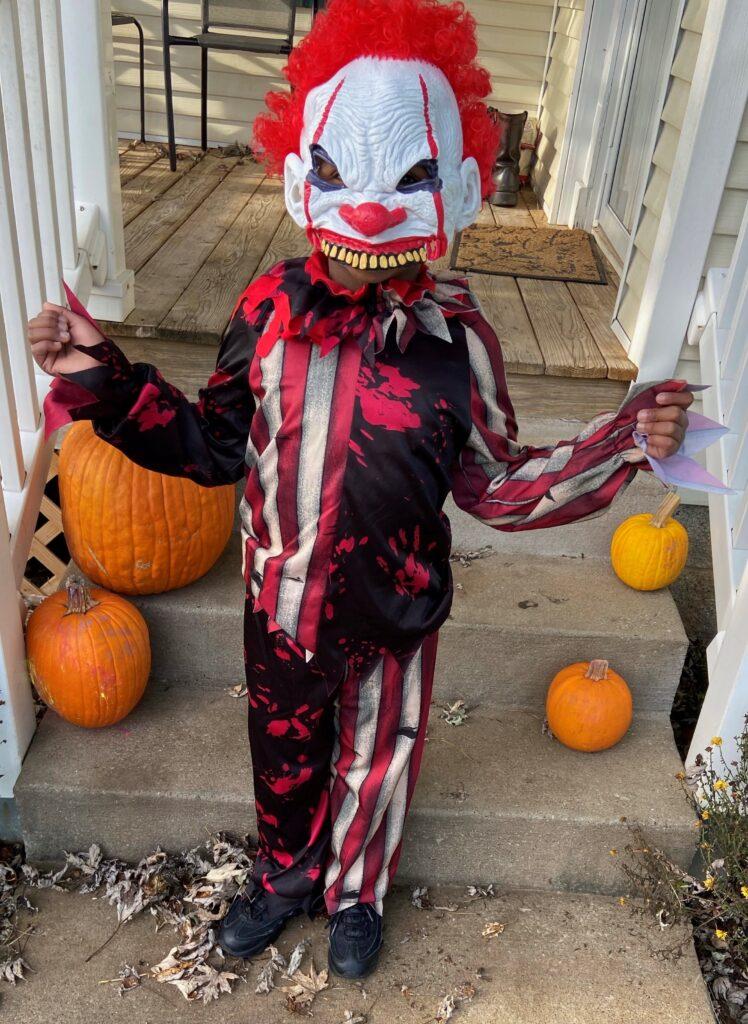 Kreepy Klown
