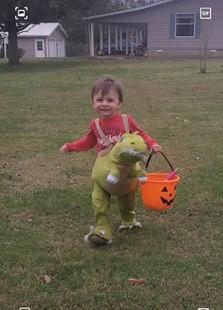 Happy Dino!